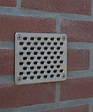 invloed ventilatie op radiator selectie
