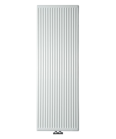 Thermrad Vertical Compact paneelradiator type 22 - 2200x600mm
