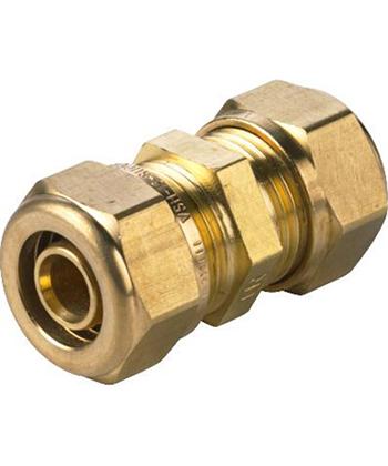 vsh radiator verloop sok voor overgang van 16x2 mm naar 15 mm buis