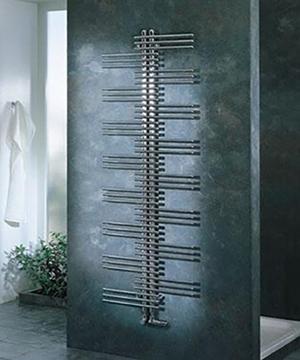 Zehnder Yucca symmetrisch handdoekradiator 1772 x 800 mm - Chroom