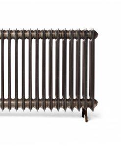 Brugman Clasic Line horizontale ledenradiator 1000x3000x220mm 900/60