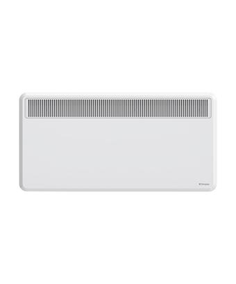 PLX-E elektrische convector / radiator. 1500W. Afmeting 690 x 430 x 108mm (L x H x D)