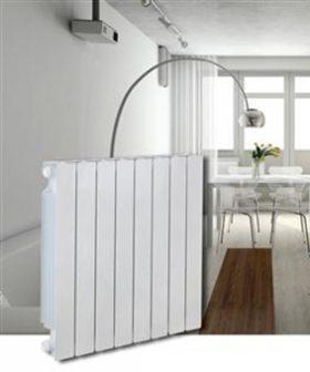 Thermrad AluBasic (aluminium radiator)
