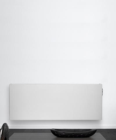 Vasco E-panel Flatline (elektrische radiator)