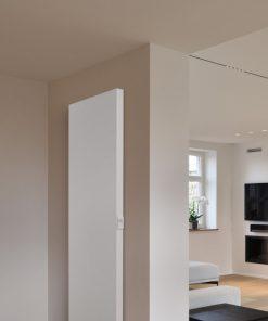 Vasco E-panel Flat-V-Line (elektrische radiator)