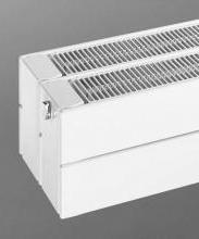 Zehnder Radiavector RV322 desgnradiator / convector radiadiator 140 x 2400 x 134mm (H x L x D)