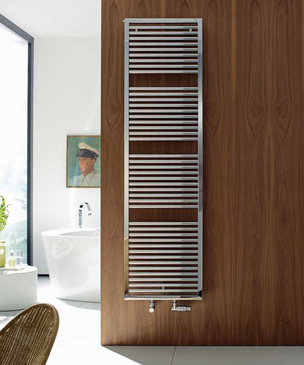 Zehnder Universal handdoek radiator 1807X750.chroom
