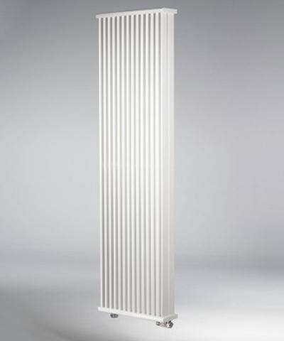 Jaga Deco Space verticale designradiator Enkel / wand - 3000x1200mm