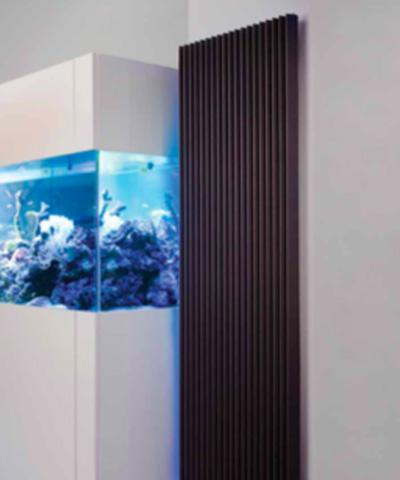 Jaga Iguana AplanoPlus verticale designradiator - 2400x850mm