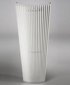 Jaga Iguana ArcoPlus verticale designradiator - 2400x830mm
