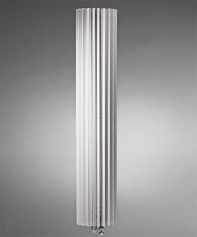 Jaga Iguana Circo verticale designradiator - 2400x340mm