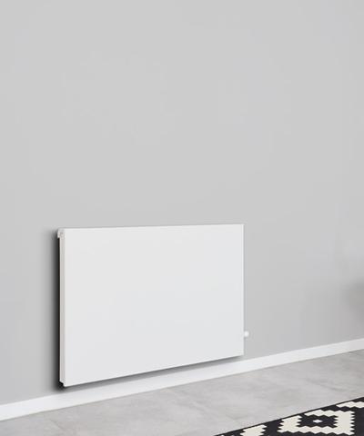 Jaga Linea Plus Wand convectorradiator 950x1400x230mm
