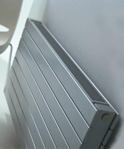 Jaga Panel Plus convectorradiator Wand - 810x3000x90mm