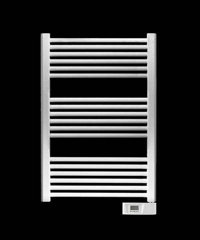 Thermrad Basic-E elektrische handdoekradiator (hxb) 1806 x 500mm 1000W