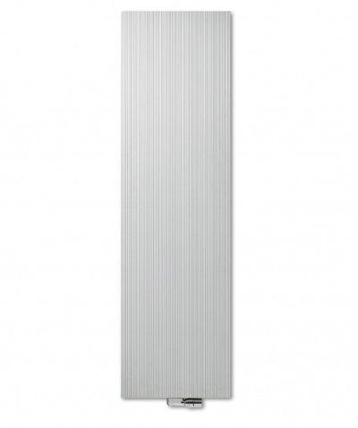Vasco Bryce verticale aluminium designradiator - type BRYCEV100 - 2200x600x103mm - 2590W