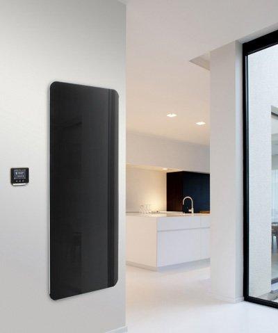 Vasco E-tech verticale elektrische infrarood designradiator