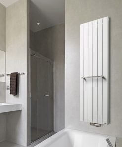 Vasco Zaros (aluminium radiator)