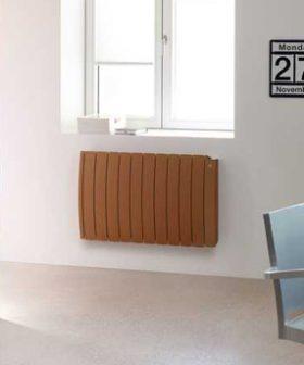 Zehnder Fare Tech (elektrische radiator)