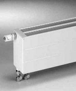 Zehnder Radiavector vrijstaand convectorradiator 280x3000x317mm